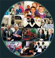 Political Islam course brochure image