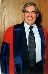 Professor Colin Bundy