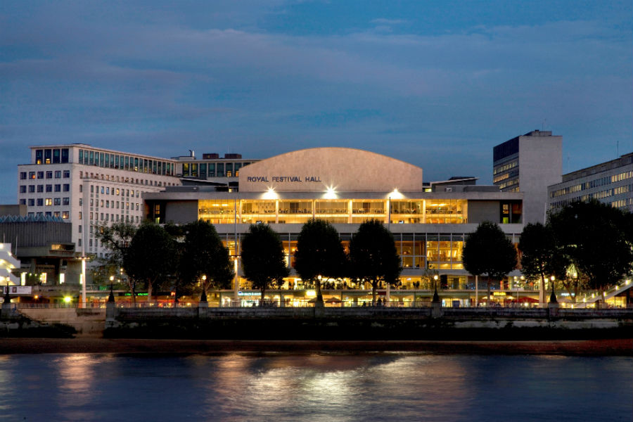 Southbank Centre Royal Festival Hall