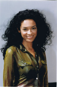 Honorary Fellow - Kanya King