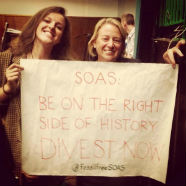 SOAS fulfils pledge to divest from fossil fuels