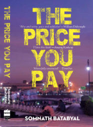 The price you pay pic