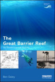 Ben Daley The Great Barrier Reef