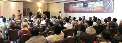 Anthropologists help to advance Ethiopian tourism 3