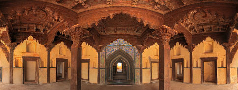 Treasures of the Deccan
