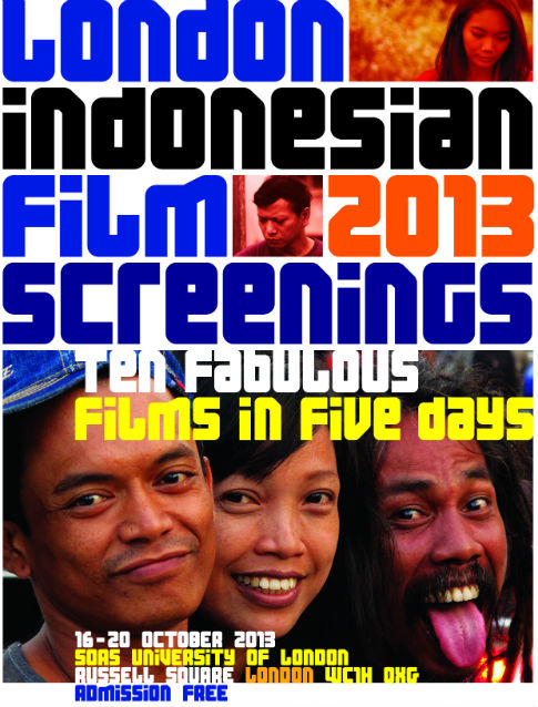 London Indonesian Film Festival