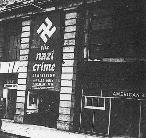 UNWCC nazi crime cinema