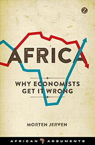 Africa: Why Economists Get It Wrong Book Cover