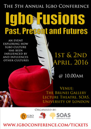 {5th Igbo Conference}