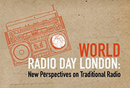 World Radio Day London Image