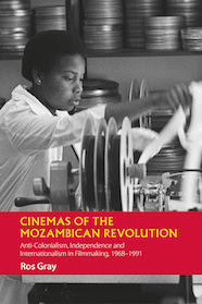 BOOK LAUNCH: Cinemas of the Mozambican Revolution