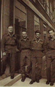 Wartime students at SOAS