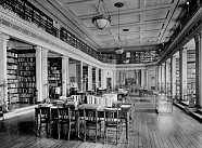 Finsbury Circus library_centenary_timeline