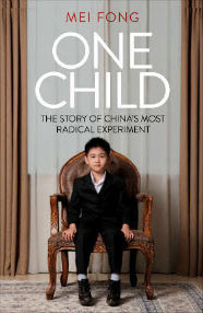20160527 - One Child - Mei Fong image