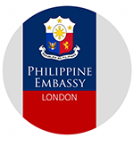 Embassy of the Philippines logo