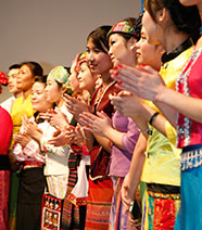 Tai-Shan New Year: Academic and Cultural Presentations