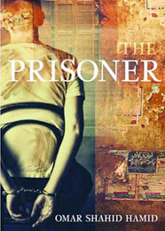 Book cover: The Prisoner