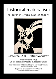 HISTORICAL MATERIALISM JOURNAL PDF DOWNLOAD