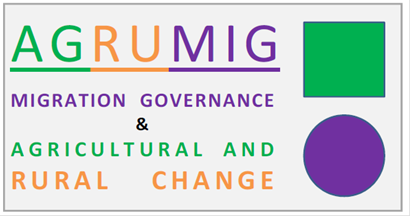 AGRUMIG Horizon Project Logo