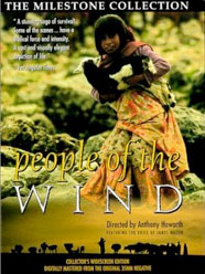 People of the Wind - Film Poster