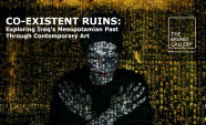 Co-Existent Ruins )virtual exhibition)