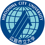 Hiroshima City University (HCU) Logo