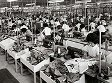 The textile industry