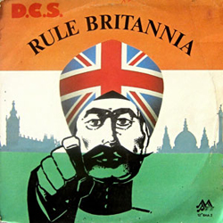 DCS - Rule Britannia Cover Image