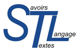 Sciences, Texts, Languages (STL)