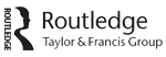 Routledge, Taylor & Francis Group