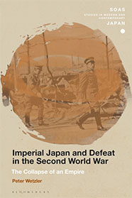 Imperial Japan and Defeat in the Second World War