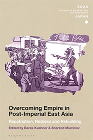 Overcoming Empire in Post-Imperial East Asia