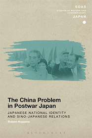 The China Problem in Postwar Japan by Robert Hoppens