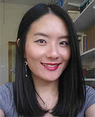 Dr Youkyung Ju
