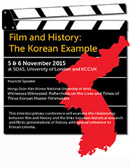 20151106 - Film and History - poster