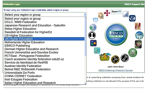 EBSCO Screen Shot 2