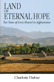 Land of Eternal Hope - Book Cover