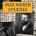 Journal of Max Weber Studies