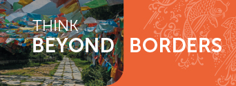 Meet the World at SOAS - Think Beyond Borders