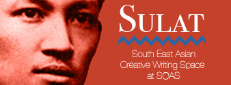 Sulat - South East Asian Creative Writing Space