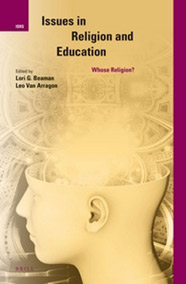 Issues in Religion and Education