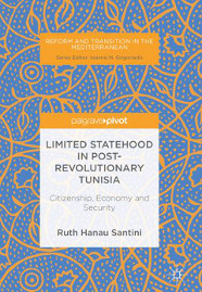 Limited Statehood in Post-Revolutionary Tunisia