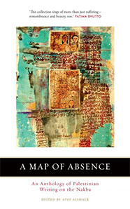 IMG - Atef Alshaer Book Cover Map of Absence