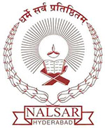 National Academy of Legal Studies and Research (NALSAR)