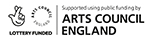 Arts Council England 2