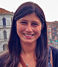 Katarina Starcevic, Georgetown University