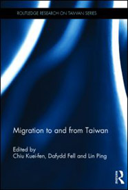 {Migration to and from Taiwan}